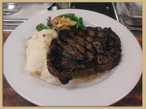 Spread Eagle Tavern Dining